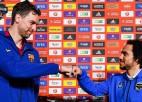 Šmits un Džordana krustdēls pret Atamanu: kas uzvarēs Eirolīgas finālā?