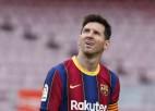 """Mesi palikšanas dēļ gatavs ievērojami samazināt algu, """"Barcelona"""" izpērk Emersonu"""