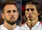 EURO 2020 trešā diena: Anglijas un Horvātijas duelis, Ziemeļmaķedonijas debija