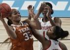Zahui <i>ievāc ražu</i>, Dikeulakoss jaunajā darbā paņem WNBA drafta 1. numuru