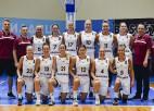 """Franču liceja """"Big 3"""" pēdējā spēle jaunatnē: Nullei 20 punkti, Latvija sakauj Bulgāriju"""