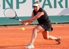 Trīs taibreiki uz māla: Gdiņā nospēlēts sezonas ilgākais WTA mačs