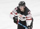 Nacionālās hokeja līgas draftā neizvēlas nevienu Latvijas spēlētāju