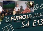 """Video: Futbolbumbas: RFS sensācija, """"Riga"""" neveiksme un kausa stāsti"""