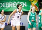 Ungārijai vēsturiska medaļa Pasaules U19 kausā, ASV – otrais tituls pēc kārtas
