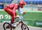 Grāfs beidz karjeru ar izcīnītu pasaules čempionāta bronzas medaļu