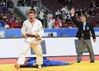 Rīgā aizvadīts Eiropas čempionāts džudo kadetiem