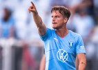 """Rīdziniekus uzveikusī """"Malmo"""" ČL grupā spēlēs pret """"Chelsea"""" un """"Juventus"""""""