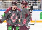 Pekinas spēlēs Latvija būs vienā grupā ar Zviedriju, Somiju un Slovākiju