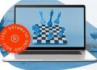 Latvijas šaha izlases mērķis tiešsaistes olimpiādē ir iekļūt Top divīzijā