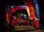 ''Smiltenes kausā riteņbraukšanā'' notiks Latvijā unikālas nakts sprinta sacensības