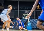 Pinetem 18 punkti, ''Ogre'' turnīrā Lietuvā piekāpjas Vienotās līgas dalībniecei ''Astana''