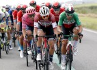 Skujiņš sezonu noslēgs sestdien ar startu vēsturiskajā Lombardijas velobraucienā