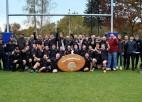 ''Garkalne/Livonia'' triumfē klasikā un atgūst Latvijas čempiontitulu