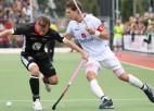 FIH Pro līgas sākas ar olimpisko čempionu beļģu divām uzvarām