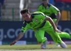 Īrija un Šrilanka T20 kriketa PK sāk ar pārliecinošām uzvarām