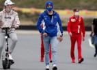 Saūda Arābijā F1 personālam būs jāģērbjas tikumīgi un nedrīkstēs lamāties