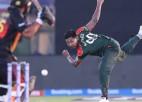 Bangladeša un Skotija pārliecinoši iekļūst kriket PK pamatturnīrā