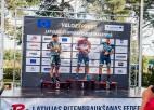 Latvijas MTB kausa sezonas kopvērtējumā uzvar Muižnieks, Ķelpe un ''DTG – MySport''
