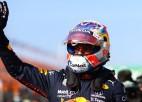 Pasaules mēroga aptaujā par populārāko F1 pilotu atzīts Verstapens