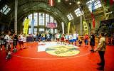 """Foto: Sešu valstu 39 komandas cīņā par ceļazīmi uz """"Moscow Open"""""""