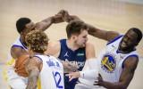 """Grīns: """"Dončičs pierādīja, ka NBA viņam ir vieglāk gūt punktus nekā Eiropā"""""""