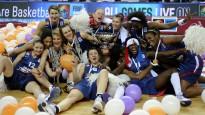 Francija kļūst par Eiropas čempionēm