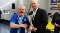 Senioru 45+ Latvijas čempionāta finālturnīrs