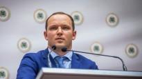 """Ļašenko leģionāru jautājumā: """"Piekrītu, ka tas prasa tālāku diskusiju ar klubu iesaisti"""""""