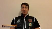 ''Sports Tuvplānā'': Rastorgujevs par EČ zelta prestižu, Šķēle analizē VEF iekļūšanu <i>Top16</i>