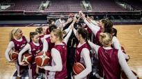 <i>On fire</i>: ar kādu pārsvaru Latvijai sestdien jāuzvar?