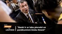 Jaunais izlases treneris Banki: ko par viņu domā basketbola zinātāji?