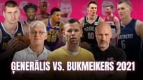 Ģenerālis un Bukmeikers par latviešiem NBA un lielākajiem ieguvējiem pēc maiņu darījumiem
