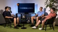 """Futbolbumbas: Ciešanās Eirokausos un """"Noah"""" joprojām dzīvs"""