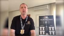 ''Sports tuvplānā'': Hokeja čempioni ar medaļām un izlase gatavojas PČ