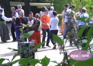 Video: Rīgā ar vērienu ielīgo Jāņus