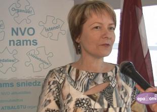 Video: Rīgā tiekas NVO centru pārstāvji no visas Latvijas