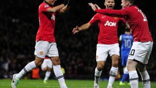 """Manchester United"" minimāla uzvara pār ""Real Sociedad"", ""Bayer"" sagrauj ""Shakhtar"""