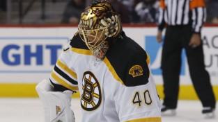 NHL nedēļas trīs zvaigžņu sarakstā divi somu vārtsargi – Rasks un Rinne