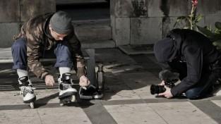 Skrituļslidotājs Nils Jansons tiek atzīts par labāko pasaulē