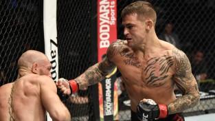 Makgregoru divreiz pieveikušais Porjē decembrī cīnīsies par UFC čempiona titulu