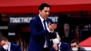 ''Zenit'' pagarina līgumu uz trim gadiem ar galveno treneri Paskālu