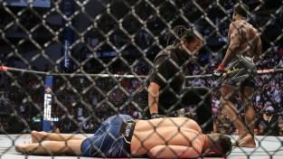 """UFC prezidents Vaits: """"Vaidmena stāvoklis pašlaik ir stabils"""""""
