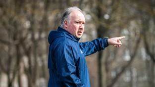 Latvijas U17 futbola izlase jūlija sākumā Igaunijā cīnīsies par Baltijas kausu