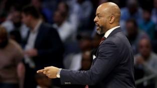 """Avots: Anselds kļūs par Bertāna pārstāvētās """"Wizards"""" galveno treneri"""