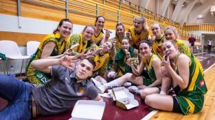 Kandava izstājas no Latvijas Sieviešu basketbola līgas