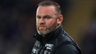 """Rūnija trenētā """"Derby County"""" gatavojas piekrist deviņu punktu zaudēšanai"""