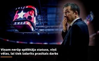 Luka Banki - vai labākā izvēle Latvijas basketbolam?