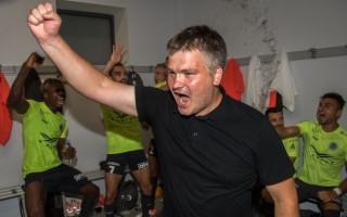 Latvijas un Gibraltāra čempionu cīņā uz galda likti divi miljoni eiro