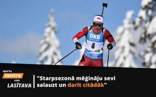 """Bendika: """"Rastorgujeva diskvalifikācija bija sagaidāms lēmums"""""""